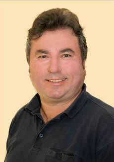 Andreas Sensch