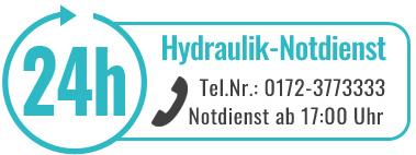 Hydralik-Notdienst