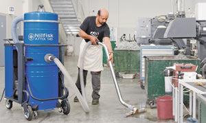 IMG-Reinigungstechnik